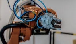 自动化机器制造业