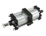 Air Cylinder-Square Cover-A Series